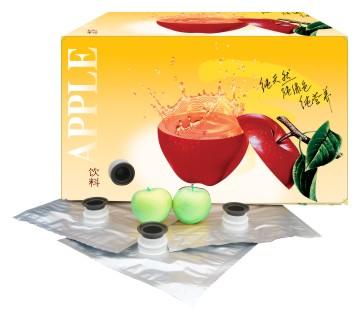 BIB果汁无菌袋