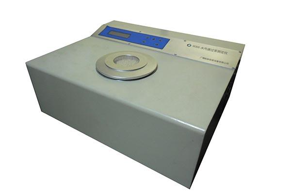 水汽透過率測定儀