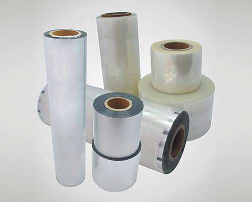 铝膜、CPP膜